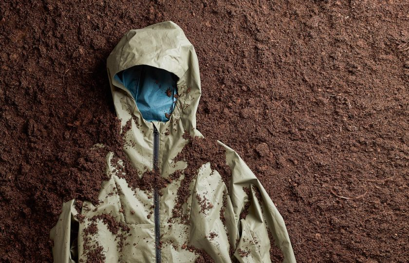Tretorn Bio Plant Jacket