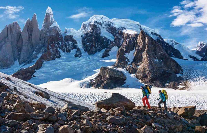 Patagonia – den amerikanska miljö …
